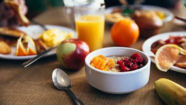 Σπιτικό πρωινό